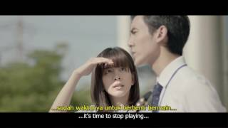 A Gift - Trailer - Thai Movie - Sub : Indonesian English