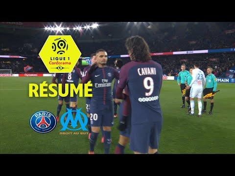 Xxx Mp4 Paris Saint Germain Olympique De Marseille 3 0 Résumé PSG OM 2017 18 3gp Sex