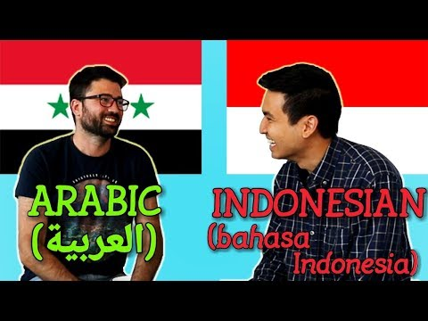 Xxx Mp4 Similarities Between Arabic And Indonesian 3gp Sex