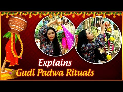 Xxx Mp4 Sonal Vengurlekar Aka Mandira Explains Gudhi Padwa Rituals Saam Daam Dand Bhed 3gp Sex