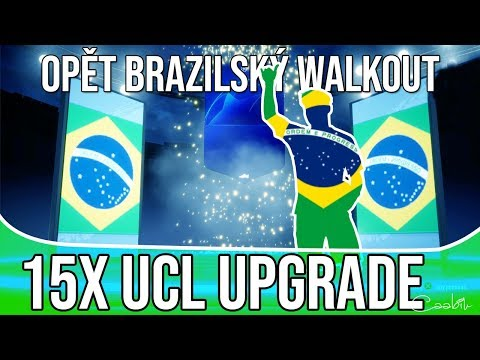 Xxx Mp4 BRAZILSKÝ 89 RATED UCL WALKOUT UCL PACK OPENING 2 FIFA 19 CZ 3gp Sex