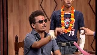 Papu pam pam | Excuse Me | Episode 54  | Odia Comedy | Jaha kahibi Sata Kahibi | Papu pom pom