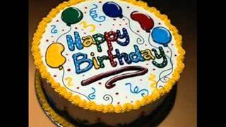 HAPPY BIRTHDAY KISNA BHAI JAN
