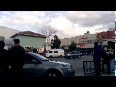 Ankara İvedik Organize Yarışlar part 1