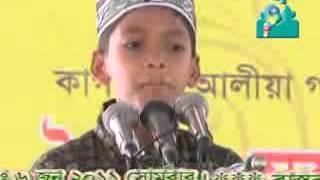 bangla naat  Gausul Azam Conference 2011 kagatia alia gausul azam darbar sharif bangladesh 2