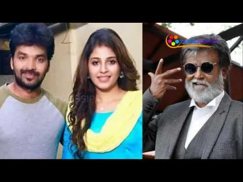 "Kabali Release - Jai's ""Balloon"" Shooting Cancelled"