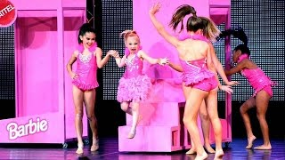 Murrieta Dance Project - Barbie Girl