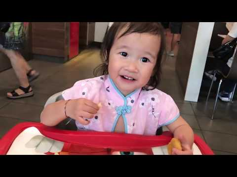 China Adoption: Naomi's GOTCHA DAY and Adoption Story