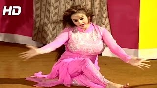 UFF TOFANI RAAT VE - AFREEN KHAN UNSEEN HOT MUJRA - 2016 PAKISTANI MUJRA DANCE