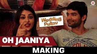 Oh Jaaniya Making - Wedding Pullav | Salim Merchant, Shreya Ghoshal & Raj Pandit