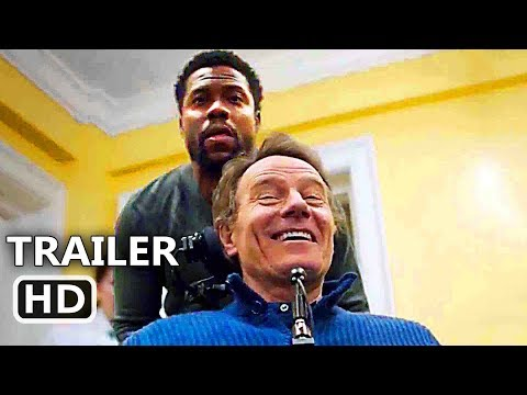 Xxx Mp4 THE UPSIDE Official Trailer 2019 Kevin Hart Bryan Cranston Movie HD 3gp Sex