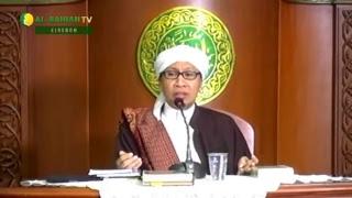 Kajian Kitab Al-Hikam Bersama Buya Yahya   28 Rabiul Awal 1439 H / 18 Desembver 2017