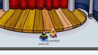 cp shock vid (cpps)