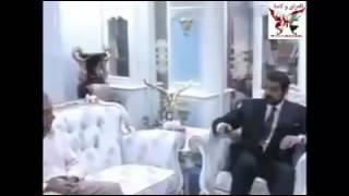 عدي صدام يحقق بكيفية طلب الرباع العراقي اللجوء