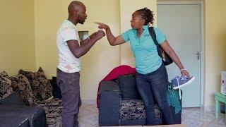 Things We Say We Do Not Mean Kenyan Movie 2018