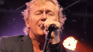 Manfred Manns Earth Band - I came for You (at Liestalair 2013)