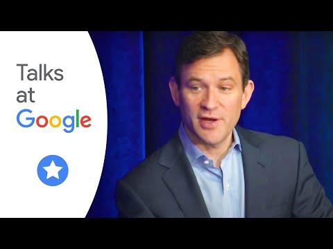 Dan Harris 10 Happier Talks At Google
