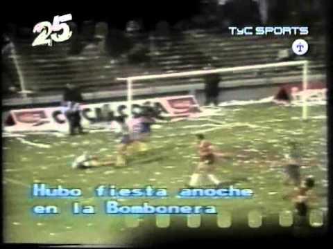Hugo Orlando Gatti 25 TyC Sports Gonzalo Bonadeo pt 1