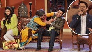 Alia Bhatt & Randeep Hooda on Comedy Nights with Kapil 22nd February 2014 FULL episode