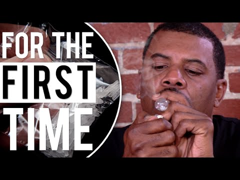 People Smoke Crystal Meth For the First Time