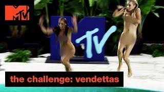 'Pretty Much Naked' Official Sneak Peek   The Challenge: Vendettas   MTV
