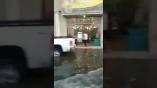TANDA - TANDA KIAMAT......!!!Arab saudi terkena banjir??