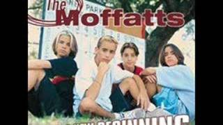 I Miss You Like Crazy-The Moffats