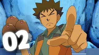 BONER ROCK?! (Pokémon Uncensored Edition)