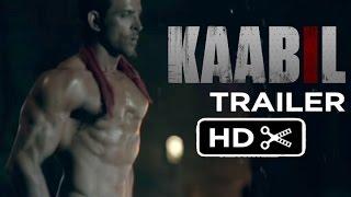 Kaabil Official Trailer 2016 Review - Hrithik Roshan & Yami Gautam