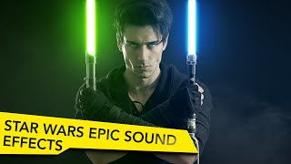 Ultimate Star Wars Sound Effects Pack