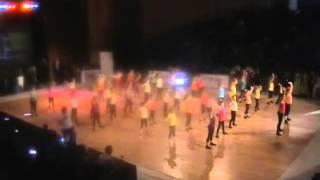 Tancov Sportski Klub RITAM PLUS   Sportska Grupa ''BAMBINI''  Koreograf: Zaklina Kovachevik Bozilova