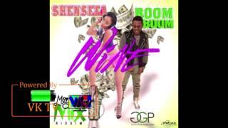 Shenseea & Boom Boom - Wine (April 2017) Money Mix Riddim