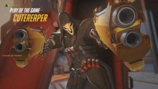Overwatch - Boostio and Fam GET DRUNKED
