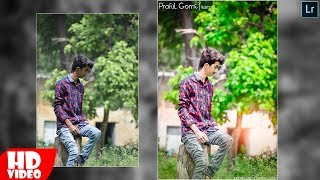 Best Adobe Lightroom Photo Editing | Android Mobile | Color Contrast | Saturate | CB Edits