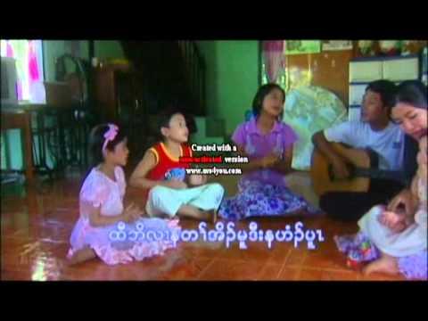 Karen Gospel song for children 8