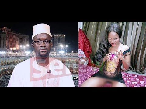 Axirou Zaman: les images obscènes de Mbathio NDIAYE (Lii Tayéf La ) Part 1