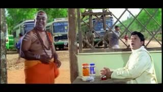 Yajamana Kannada Movie comedy scenes | Vishnu vardhan, tennis krishna
