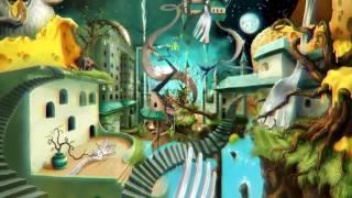 Divine Verses #1 Zeus by Donny Arcade