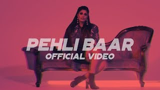 Rupika - Pehli Baar - Official Video   Music By LYAN x SP