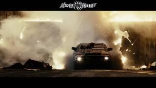 'Death Race Escape Race 3'HD 1080p