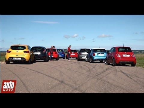 2015 Dossier spécial GTi : making of AutoMoto