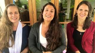 A luta de minhas amigas contra o câncer - Flavia Melissa