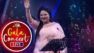 Gala Concert | Live Concert | Momotaz | Nantu Ghotoker Kotha Suina | Bondhu Tui Local Bus | SATV