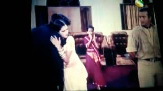 Jar Mone Chile Tumi Ek Din.Bangla Movie Song.
