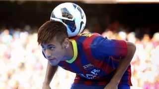 Diaporama: Neymar