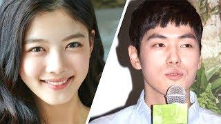 School 2017 Korean Drama Cast?!?!!