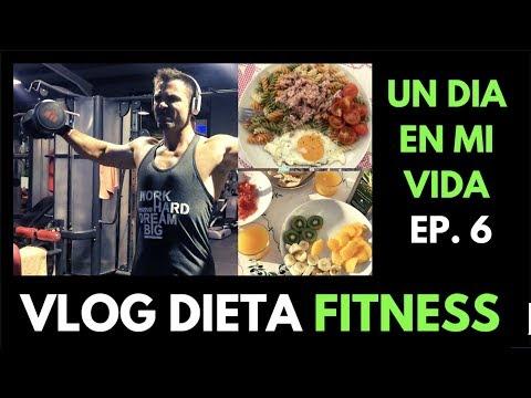 Xxx Mp4 ➤ DEFINICIÓN MUSCULAR Vlog Dieta FITNESS Un Día En Mi Vida 6 🔺BAJAR De PESO RÁPIDO 3gp Sex