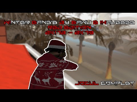 Xxx Mp4 🎅☃️Winter Gang S Edition By Sawu IHaveSEE RED Edition 2k18 2k19 ☃️🎅 3gp Sex