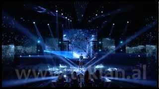 ALDO - X FACTOR ALBANIA 2 (LIVE SHOW)