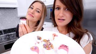 🔪 Stuffing Marshmallows!!!